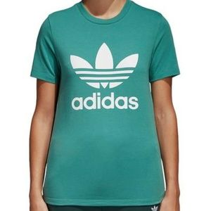 Adidas The Go-To Tee T-Shirt